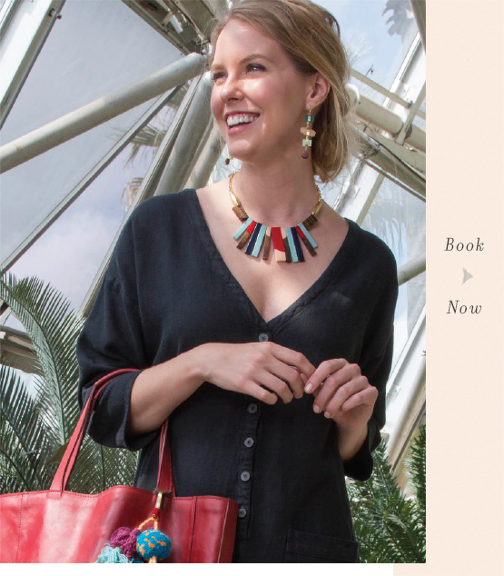 Host a Noonday Trunk Show